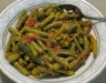 Green Bean Bhuna