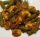 Shrimp & Okra