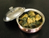 Chicken & Spinach Curry